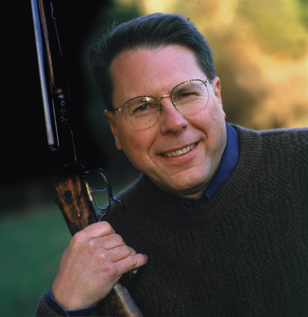 NRA leader Wayne LaPierre: Id like you to meet my little friend