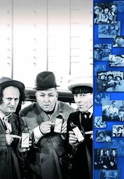 COLUMBIA PICTURES - NYUK NYUK: The Three Stooges
