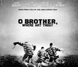 O Brother Where Art Thou soundtrack