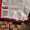 Oatmeal Chocolate Chip Caramel Bars