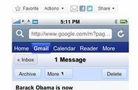 Obama Tweetup Saturday at Hair Klaudt