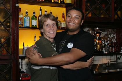 Petra's Piano Bar & Caberet, 8/28/08