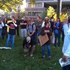 Occupy Charlotte: No Saturday protest this week