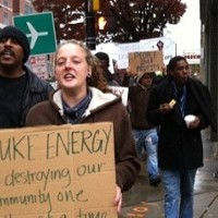 'Occupy Charlotte: Restless,' a HuffPo video production