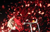 Live review: OK Go