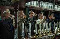 <i>The World's End</i>: See it before it's too late