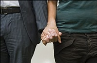 On Wednesday same-sex couples to seek marriage licenses from Mecklenburg County