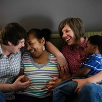 One family's story of how Amendment One hits home