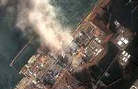 Duke Energy's nuke efforts dealt a blow