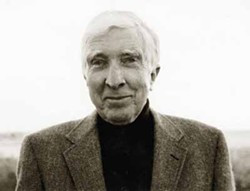 MARTHA UPDIKE - ONE OF THE GREATS: John Updike