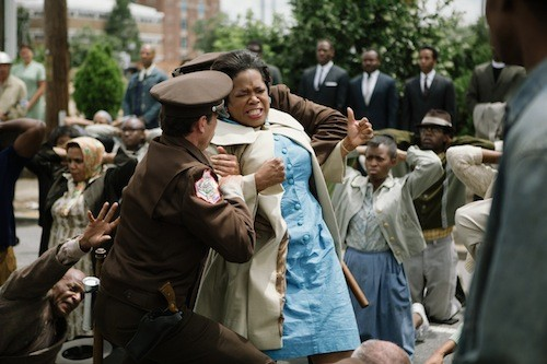 Oprah Winfrey in Selma (Photo: Paramount)