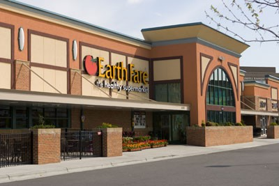 ORGANICALLY INCLINED: A look outside of Earth Fare - ANGUS LAMOND
