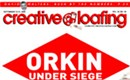 Orkin Under Siege