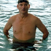 OSCAR POOL Bill Murray has a good chance to win      Best Actor for Lost In Translation, but he'll have      to swim past Sean Penn in the voting