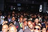 <p>OUT ON THE TOWN: Just a few of the folks who came to party at CIAA 2009</p>