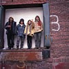 The Low Anthem tries unique venue for recording new album