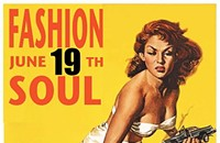 Upcoming: Fashion Soul at Dharma Lounge