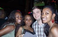 Dixie's Tavern, 6/28/10
