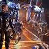 Weekend Film Reviews: <em>Pacific Rim</em>; and more
