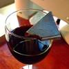 Pairing wine for chocolate