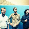 Band of Horses riding high