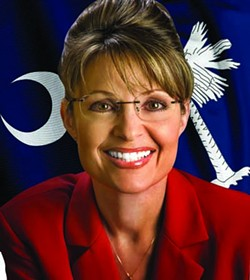 JEFF SCHULTZ - PALIN: Interest in her church history has brought attention to the Third Wave movement