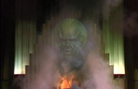 Jerry Richardson & the Wizard of Oz