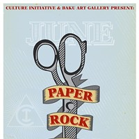 Exhibit: <em>Paper, Rock, Scissors</em>