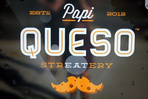 Papi Queso is the newest addition to Charlotte's food truck scene.
