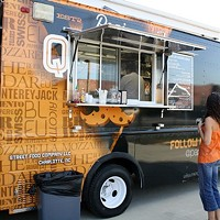 Papi Queso Food Truck