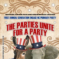 Party: <b>Politically correct</b>