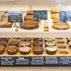 Bakeries on the rise