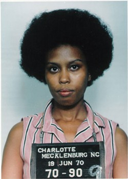 Patrice Gaines goes from jail bird ...
