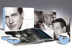 FOX - Paul Newman: The Tribute Collection