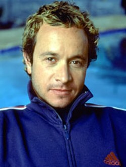 Pauly Shore performs at the Comedy Zone on - Thursday