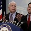 McCain aide: 'For pure, blind stupidity, nobody beats Rick Santorum'