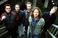Pearl Jam returns to Charlotte on Oct. 30, 2013