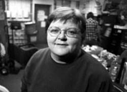 RADOK - Penny Craver in her Tremont office