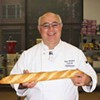 Peter Reinhart, chef/author/community activist