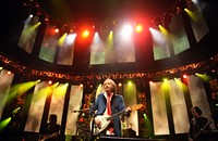 Live review: Tom Petty and the Heartbreakers