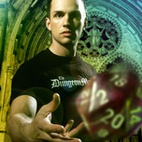 Philadelphia's Dieselboy is among the American DJs      headlining Planet of the Drums