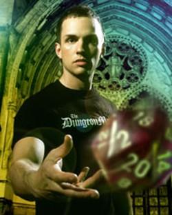 Philadelphia's Dieselboy is among the American DJs - headlining Planet of the Drums
