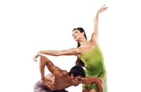 NC Dance Theatre mixes things up in <em>Contemporary Fusion</em>
