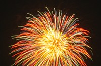 Ever wonder how fireworks work?