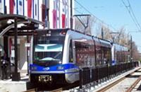 State budget could halt Charlotte's light rail