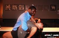 Photos: Azucar at Neighborhood Theatre, 6/13/2014