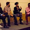 PHOTOS: Blackish: The Social Event and Conversation at Levine Museum
