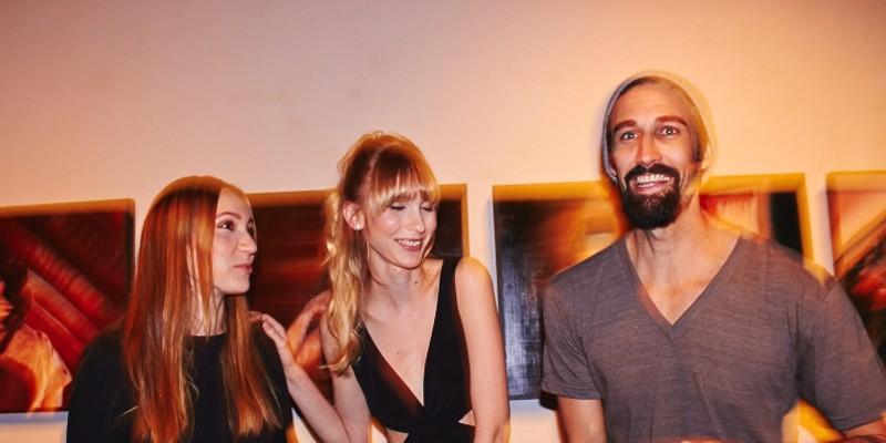 Photos: Fresh Tide: Art + Music + Stuff at Neighborhood Theatre, 9/21/2014