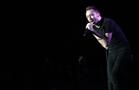 Photos: Rise Against, Uptown Amphitheatre, 5/2/2012