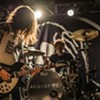 Photos, setlist: Against Me!, Amos' Southend (5/1/2014)